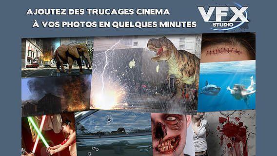 VFX Studio pour mac