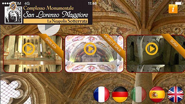 San Lorenzo Maggiore pour mac