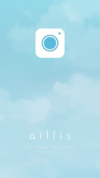 Aillis - Filters, Stickers, Collage, Beauty pour mac