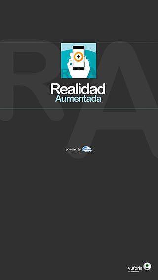 RA Experience - Realidad Aumentada pour mac