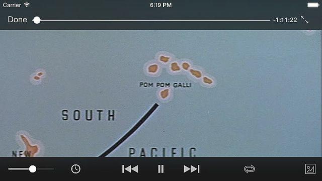 VLC for iOS pour mac