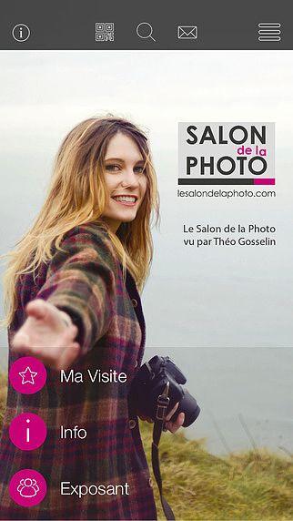 Salon de la Photo pour mac