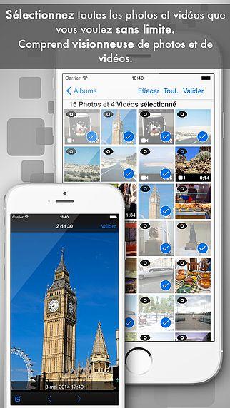 Easy Photo  pour mac
