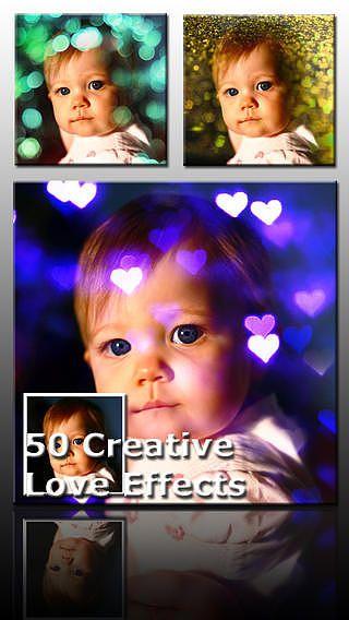 AceCam Bokeh Pro - Photo Effect for Instagram pour mac