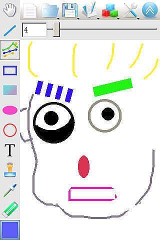 XPaint pour mac