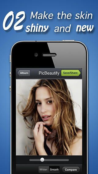 PicBeauty   Enjoy your funny life! pour mac