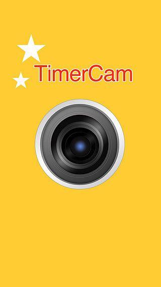 TimerCam - Caméra Retardateur - pour mac
