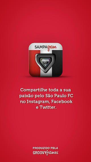SAMPAgram pour mac