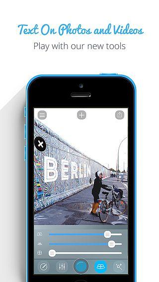Font Killer - Texte sur Photo et Vidéo - ajouter une légende et  pour mac