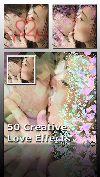 AceCam Love Pro - Photo Effect for Instagram pour mac