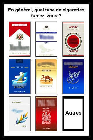 Tabac Besoin pour mac