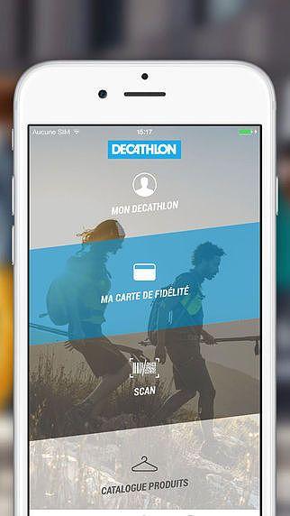 Decathlon pour mac