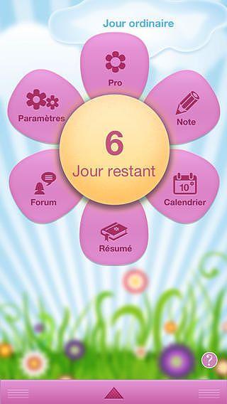 Journal des Règles Lite (Period Diary Lite) pour mac