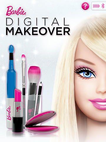 Barbie® Métamorphose Numérique pour mac