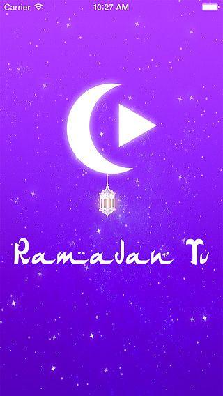 Ramadan Tv pour mac