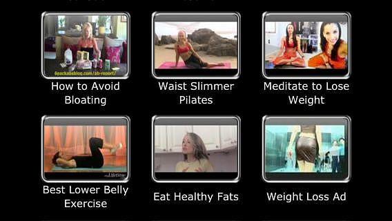 Perdre votre ventre - Perte de poids (pour les femmes) pour mac