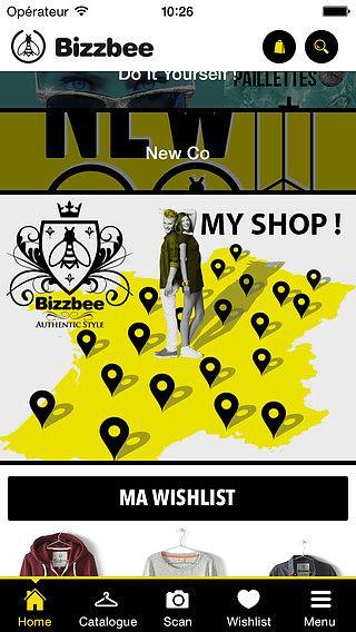 Bizzbee pour mac