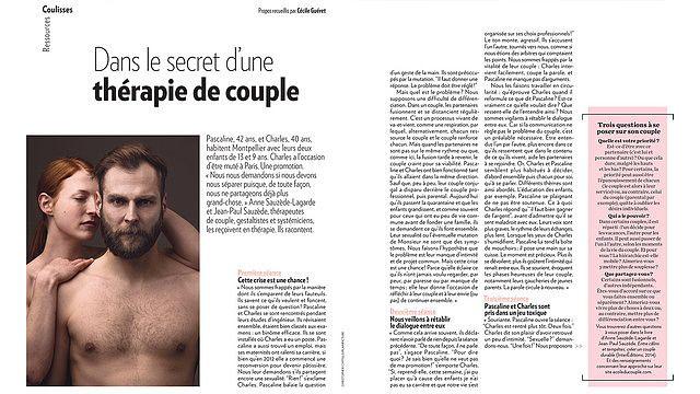 Psychologies Magazine pour mac