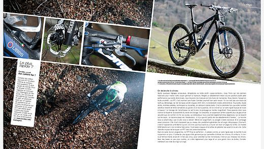 Vélo Vert pour mac