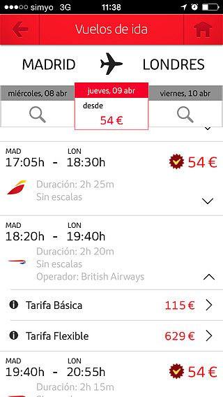 Iberia pour mac