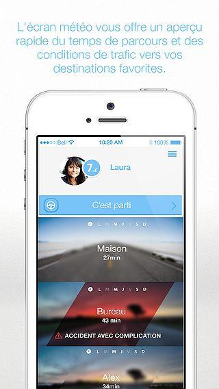 AXA Drive - Le copilote de vos trajets au quotidien pour mac