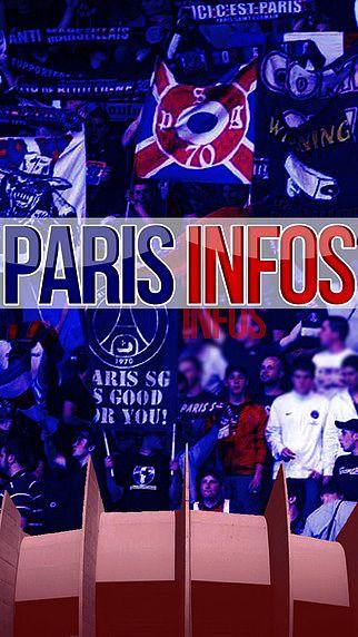 PARIS infos - Actu, mercato et vidéo pour mac