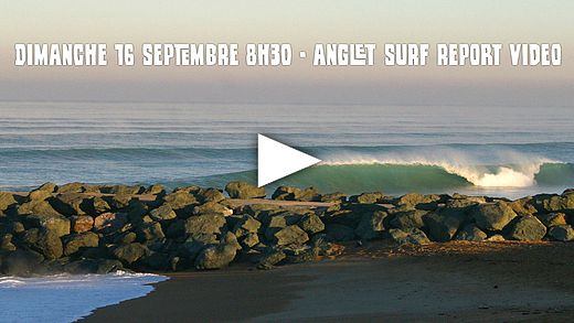 Anglet Surf Info pour mac