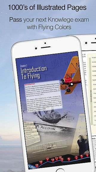 FAA Aviation Library - Pilote formation et vol manuels pour mac