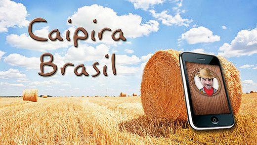 Caipira Brasil - A App Oficial Do Brasil pour mac