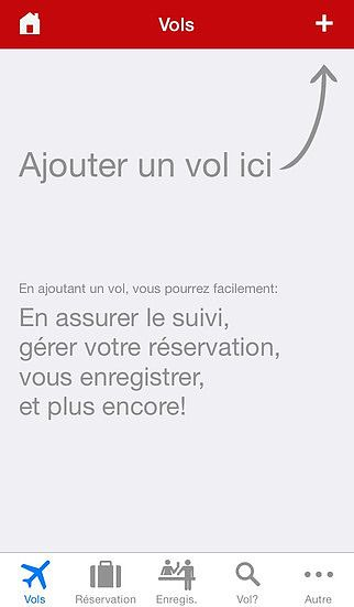 Air Canada pour mac