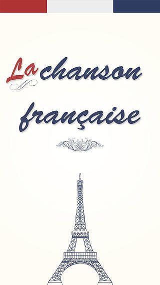La Chanson Française pour mac