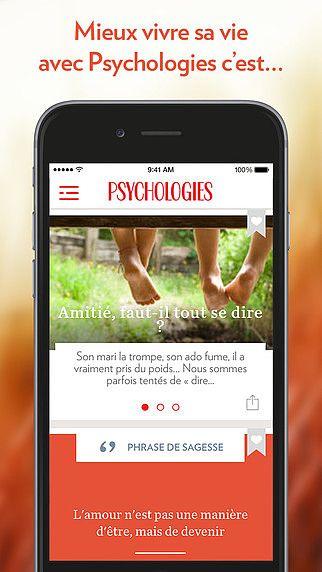 Psychologies : Tests gratuits   Conseils experts pour mac