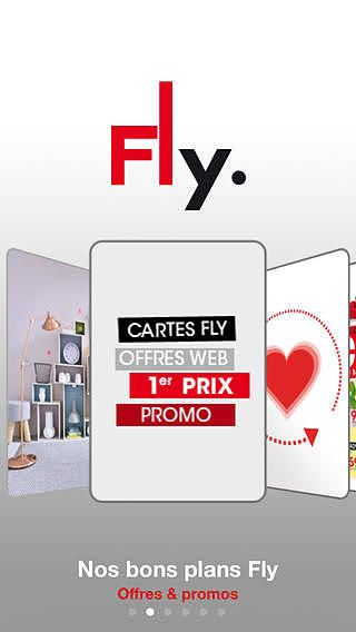 Fly pour mac