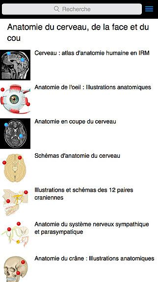 E-Anatomy pour mac