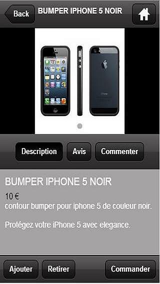 MysterPhone pour mac