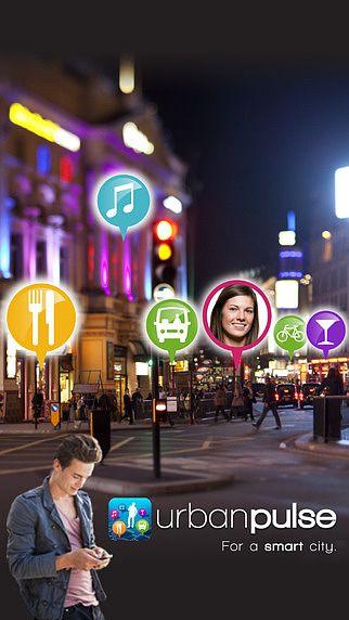 Urban Pulse - sorties, transports, promos, amis pour mac