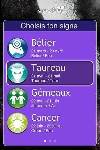 Horoscope de la Chance: prédiction astrologique du jour pour mac