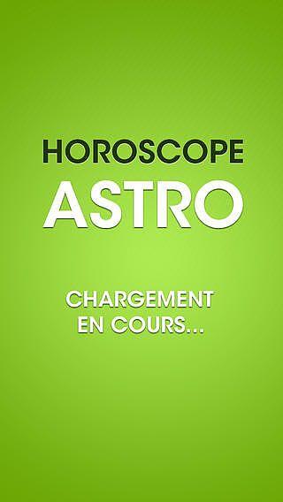 Horoscope Astro: horoscope gratuit quotidien pour mac