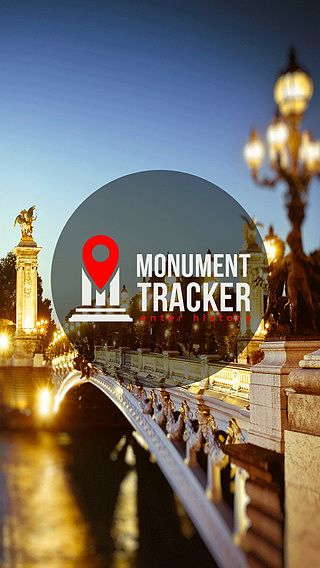 Paris Guide Monument Tracker pour mac