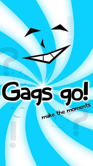 Gags Go Pro pour mac