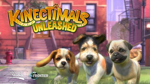 Kinectimals Unleashed pour mac