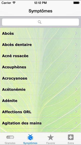 Guide Homéo : Homéopathie pour la famille pour mac