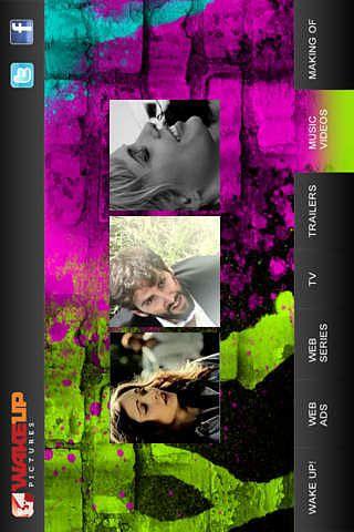 Wakeup TV pour mac