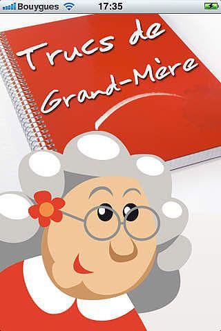 Trucs et Astuces de Grand-Mère pour mac