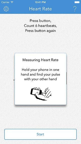 Heart Rate Monitor by LogYourRun pour mac