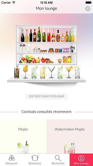 Cocktail Flow pour mac