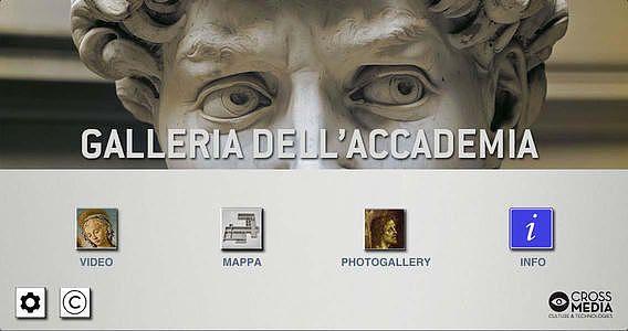 Accademia pour mac