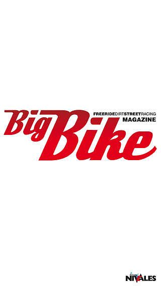 Big Bike Magazine pour mac