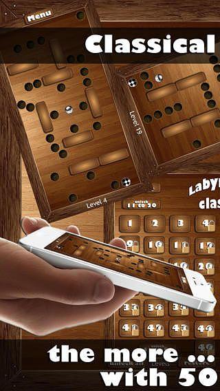 Labyrinth Classical pour mac