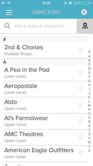 Valley River Center (Official App) pour mac